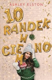 10 randek w ciemno, Elston Ashley