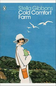 Cold Comfort Farm, Gibbons 	Stella