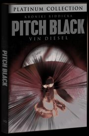 Pitch Black Platinum Collection, David Twohy, Jim Wheat