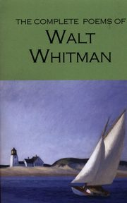 ksiazka tytuł: The Complete Poems of Walt Whitman autor: Whitman Walter