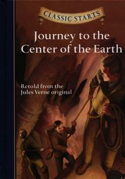 ksiazka tytuł: Journey to the Center of the Earth autor: Verne Jules