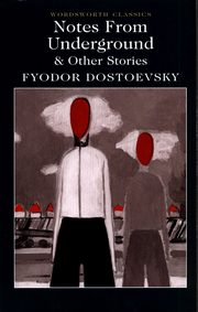ksiazka tytuł: Notes From Underground & Other Stories autor: Dostoevsky Fyodor