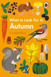 What to Look For in Autumn, Jenner Elizabeth