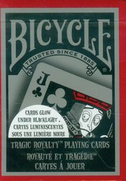 Bicycle Tragic Royalty Talia kart,