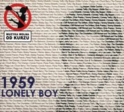 1959 Lonely boy,