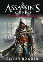 Assassin's Creed Czarna Bandera, Bowden Oliver
