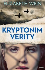 Kryptonim Verity, Wein Elizabeth