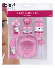 Akcesoria Baby care set,
