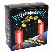 Flying Coins Latające monety,