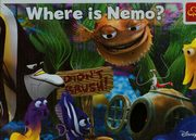 Where is Nemo?,