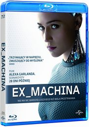 Ex Machina, Alex Garland