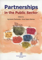 Partnerships in the public sector,