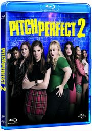 Pitch Perfect 2,