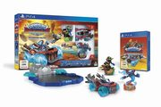 Skylanders Superchargers starter pack PS4,