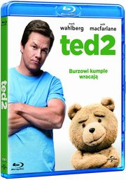 Ted 2 Blu Ray,