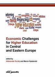 Economic Challenges for Higher Education in Central and Eastern Europe,