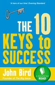 10 Keys to Success, Bird John