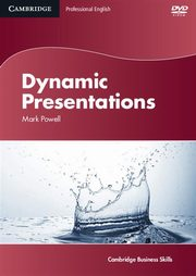 Dynamic Presentations DVD, Powell Mark
