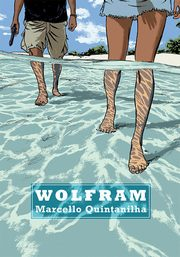 Wolfram, Quintanilha Marcello
