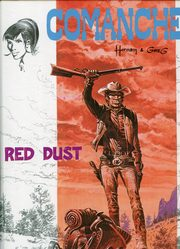Comanche 1 Red Dust,