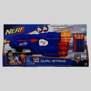 Nerf Elite Dual Strike,