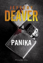 Panika, Deaver Jeffery