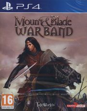 Mount & Blade Warband PS4,