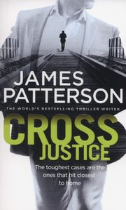 Cross Justice, Patterson James