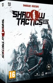 Shadow Tactics,