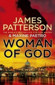 Woman of God, Patterson James