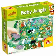 Carotina Baby Jungle,
