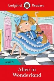 Alice in Wonderland Activity Book 15.Level 4,