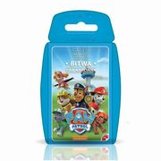 Top Trumps Bitwa Psi Patrol,