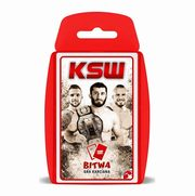 Top Trumps KSW,