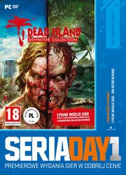 Seria Day1 Dead Island Definitive Collection,