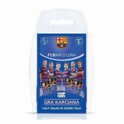Top Trumps FC Barcelona,
