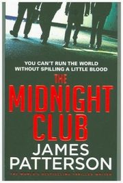 The Midnight Club, Patterson James