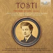 Tosti song of a life, Tosti P.