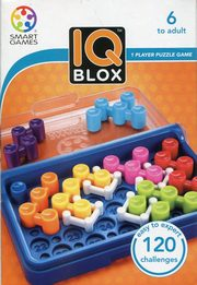 Smart Games IQ Blox,