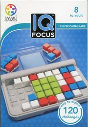 Smart Games IQ Focus,