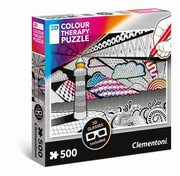 Puzzle 3D Colour Therapy Latarnia,