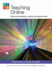 Teaching Online, Nicky Hockly, Lindsay Clandfield