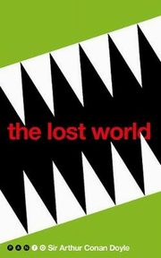 The Lost World, Doyle Arthur Conan