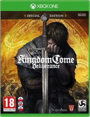 Kingdom Come: Deliverance XBOX ONE,
