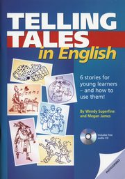 Telling Tales in English A1,