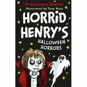 Horrid Henry's Halloween Horrors, Simon Francesca