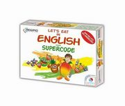 Let's eat in English - your supercode,