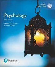 Psychology Global Edition, White Noland, Ciccarelli Saundra