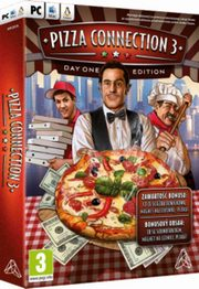 Pizza Connection 3,