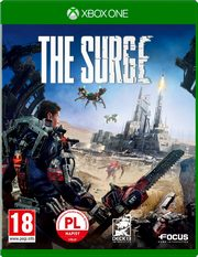 The Surge XBOX ONE,